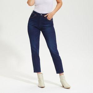 NWT WRANGLER ICONS High Waisted Jeans